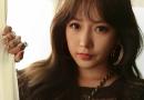 Tiểu sử và sự nghiệp Soyeon (T-ara): từng là thành viên hụt của SNSD, chia tay  nam ca sĩ điển trai sau 6 năm hẹn hò
